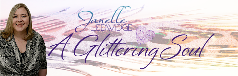 A Glittering Soul - Soulful personal & professional development with Janelle Ledwidge