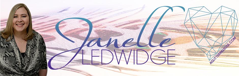A Glittering Soul - Janelle Ledwidge